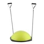 Bosu Trener równowagi z linkami inSPORTline Dome Advance