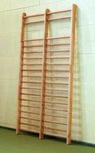 Drabinka gimnastyczna 2,42 x 1,8 m