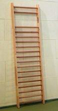 Drabinka gimnastyczna młodzieżowa 2,42 x 0,7 m