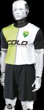 Komplet piłkarski Colo Giant P2