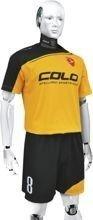Komplet piłkarski sublimowany Colo Sash