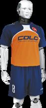 Komplet piłkarski sublimowany Colo Xover