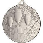 Medal 50mm srebrny ogólny uniwersalny ME009/S
