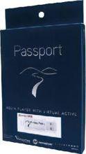 Passport USB PACK-3