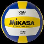 Piłka Mikasa VSO 2000 + GRATIS