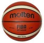 Piłka do koszykówki Molten BGFX-5
