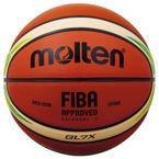 Piłka do koszykówki Molten GLX RIO 2016