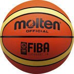 Piłka do koszykówki Molten GR