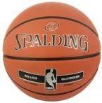 Piłka do koszykówki Spalding Silver Outdoor NBA