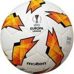 Piłka nożna Molten F5U3400-G18 Replika