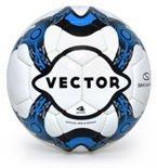 Piłka nożna SMJ Vector