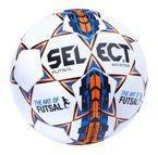 Piłka nożna halowa Select Futsal Master IMS