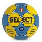 Piłka ręczna Select Phantom EHF