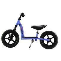 "Rowerek biegowy ENERO TRANS 12"" fioletowy"