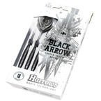 Rzutki Harrows Black Arrow GK2