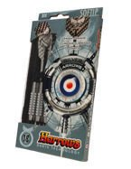 Rzutki Harrows Silver Arrows Softip gK