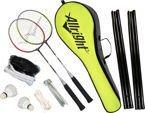 Zestaw do gry w badmintona Allright 40