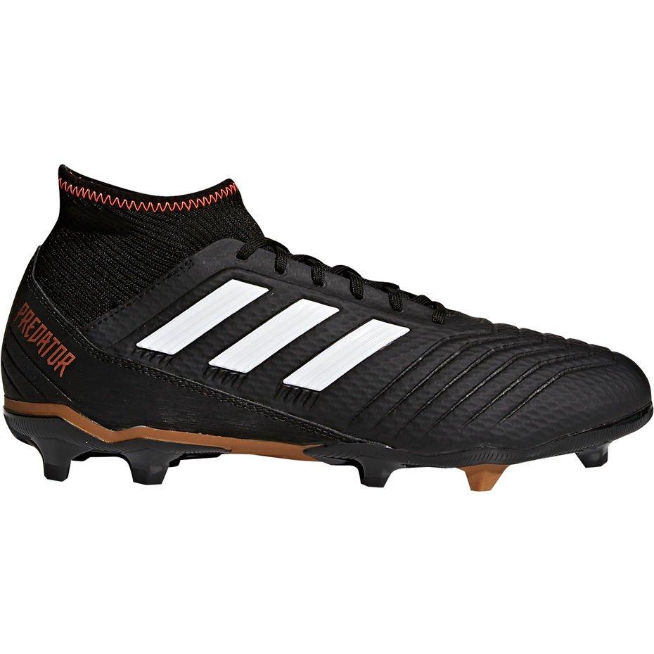 39254055844ed ... Buty piłkarskie Adidas Predator 18.3 FG CP9301 ...