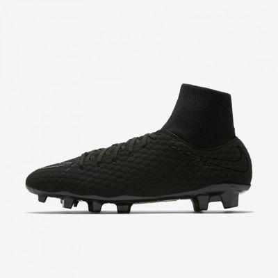 Buty piłkarskie Nike Hypervenom Phelon 3 DF FG 917764 001