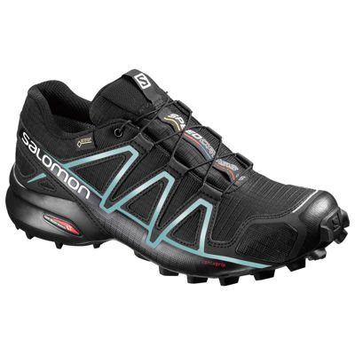 Buty trailowe Salomon Speedcross 4 GTX 383187