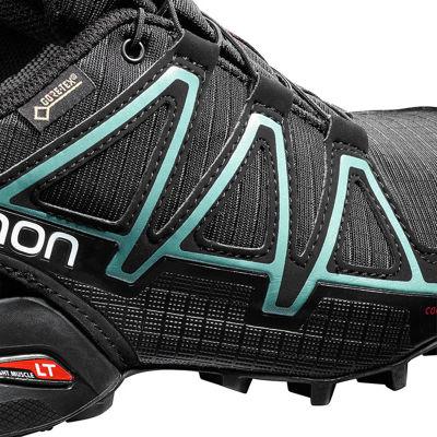 Buty trailowe Salomon Speedcross 4 GTX 383187