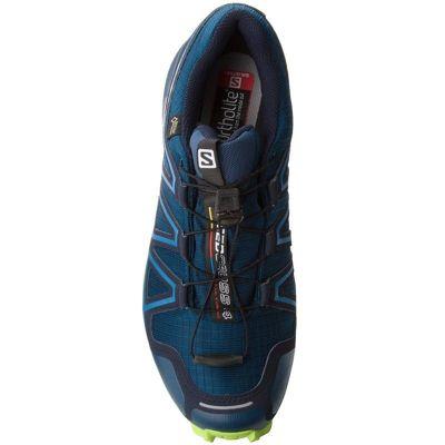 Buty trailowe Salomon Speedcross 4 GTX 404923
