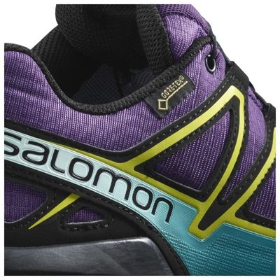 Buty trailowe Salomon Speedcross 4 GTX Damskie