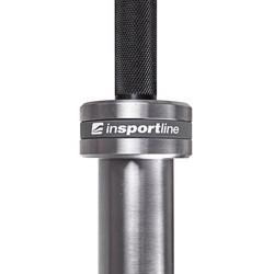 Gryf z łożyskami inSPORTline 50 mm OLYMPIC OB-86 MTBH4