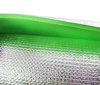 Karimata 180x60x0,6cm zielona