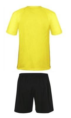 Komplet piłkarski Rhinos United 09