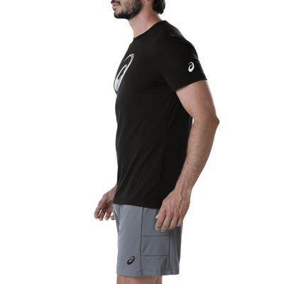Koszulka do biegania Asics GPX SS Top 155241-0904