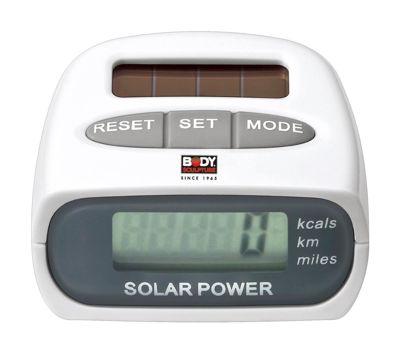 Krokomierz solarny BP 302