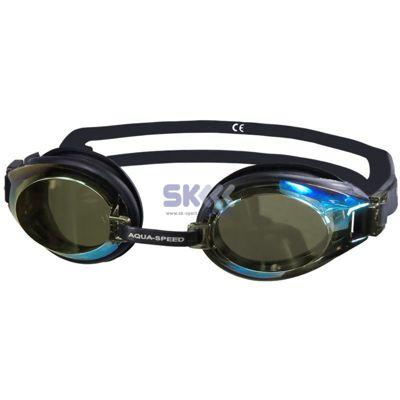 Okularki pływackie Aqua-Speed Challenge
