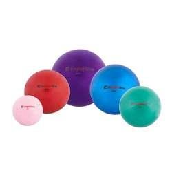 Piłka do jogi inSPORTline Yoga Ball 2 kg