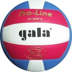 Piłka do siatkówki Gala Pro - Line 5091S