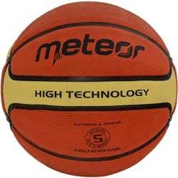 Piłka koszykowa Meteor Cellular 5