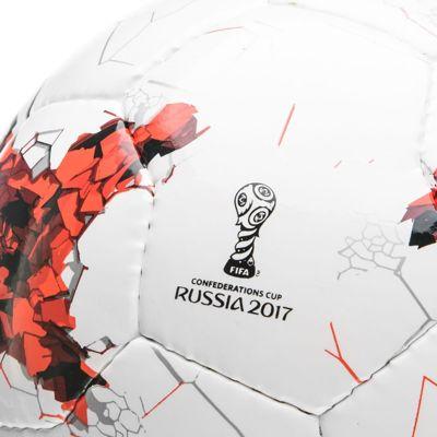 Piłka nożna halowa Adidas Krasava Sala 65 AZ3199