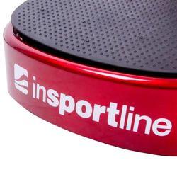 Platforma wibracyjna domowa  inSPORTline Lotos model 2019