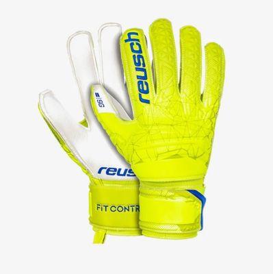 Rękawice Reusch Fit Control SG Finger Support