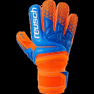 Rękawice Reusch Prisma Prime S1 Roll Finger 38 70 237 296