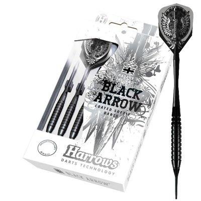 Rzutki Harrows Black Arrow GR