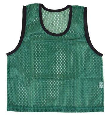 Znacznik treningowy Vinex siatka zielony